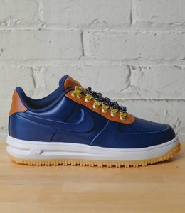 NIKE LUNAR FORCE 1 DUCKBOOT LOW