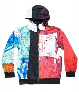STAPLE BANDO JACKET