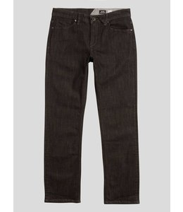 VOLCOM SOLVER MODERN FIT JEANS