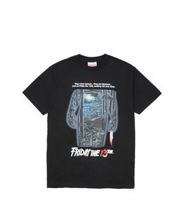 THE HUNDREDS X FRIDAY THE 13TH POSTER TEE