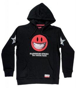STAPLE SMILE HOODIE