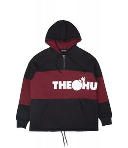 THE HUNDREDS TOURIST HOODIE