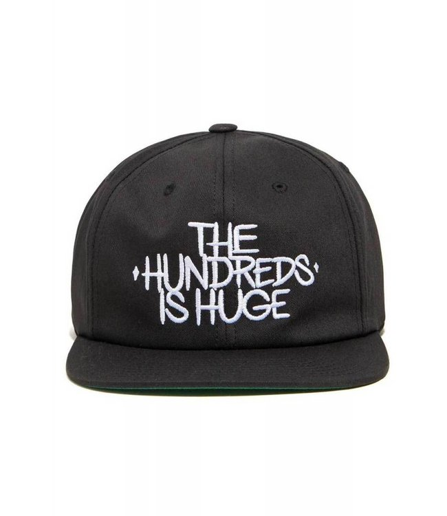 THE HUNDREDS BEASTIE SNAPBACK HAT