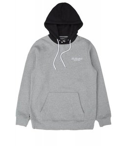 THE HUNDREDS BOWER HOODIE
