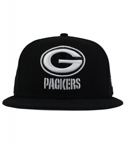 NEW ERA GREEN BAY PACKERS LEAGUE FITTED
