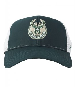 '47 BRAND BUCKS OPTION ROUTE MVP HAT