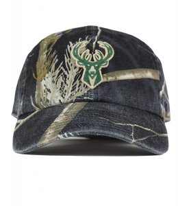 '47 BRAND BUCKS REALTREE® CAMO HAT