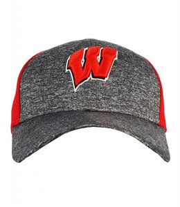 NEW ERA BADGERS SHADOW BLOCKER HAT