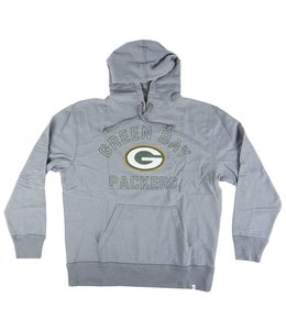 '47 BRAND GREEN BAY PACKERS STRIKER PULLOVER