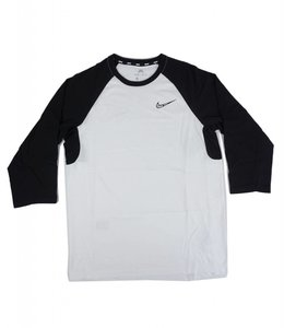 NIKE SB 3/4 SLEEVE DRY TOP