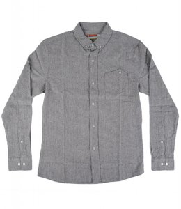 SLVDR PIVOT BUTTON UP SHIRT