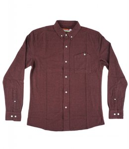 SLVDR VARIANCE BUTTON UP SHIRT