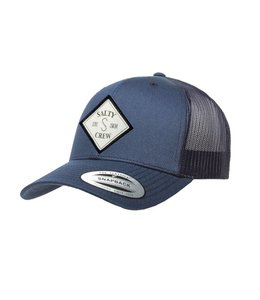 SALTY CREW TIPPET TRUCKER HAT