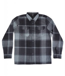 VOLCOM HEAVY DAZE FLANNEL