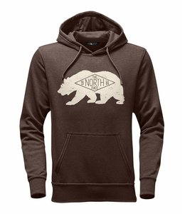 THE NORTH FACE BEARITAGE HOODIE