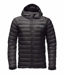 THE NORTH FACE TREVAIL HOODED JACKET