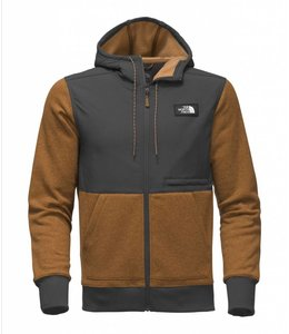 THE NORTH FACE TECH SHERPA HOODIE