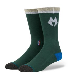 STANCE BUCKS CASUAL LOGO SOCKS