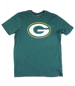 '47 BRAND GREEN BAY PACKERS CLUB TEE