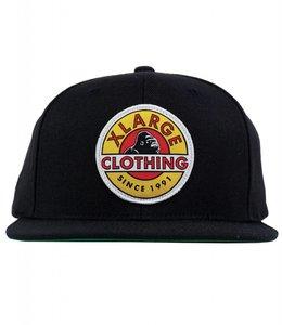 X-LARGE BOARDING SNAPBACK HAT