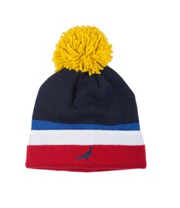 STAPLE EXPEDITION KNIT BEANIE