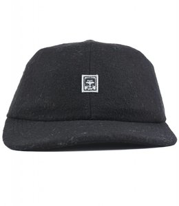 OBEY EIGHTY NINE 6 PANEL HAT