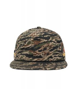 THE HUNDREDS CANYON SNAPBACK HAT