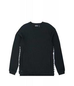 THE HUNDREDS VALLEY CREWNECK SWEATSHIRT