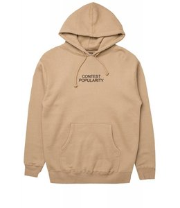 THE HUNDREDS CONTEST PULLOVER HOODIE