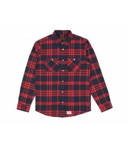 BENNY GOLD JULIEN FLANNEL