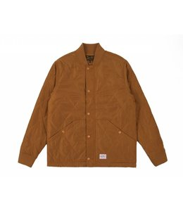 BENNY GOLD PARK QUILTED JACKET