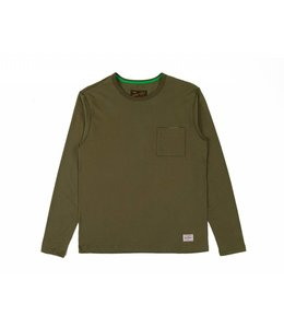 BENNY GOLD SIDELINE LONG SLEEVE SHIRT