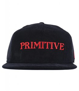 PRIMITIVE BLACK MAGIC SNAPBACK