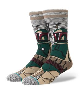 STANCE SOCKS BOUNTY HUNTER SOCKS