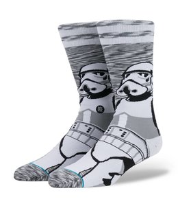 STANCE SOCKS EMPIRE SOCKS