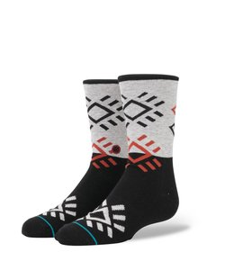 STANCE SOCKS BLACK ROCK SOCKS
