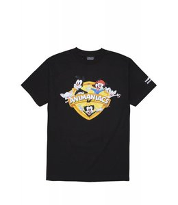 THE HUNDREDS ANIMANIACS SHIELD TEE