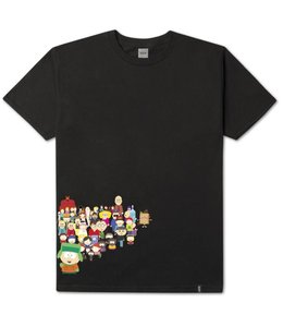 HUF X SOUTH PARK OPENING TEE