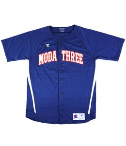 MODA3 DIAMOND CHAMPION JERSEY