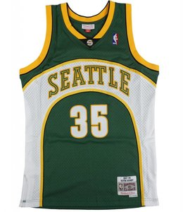 MITCHELL AND NESS KEVIN DURANT SWINGMAN JERSEY