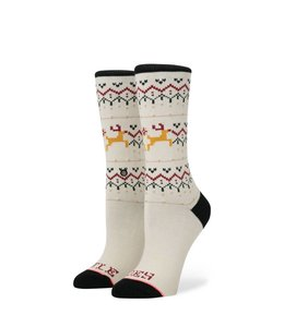 STANCE SOCKS MISTLE TOES (WOMENS) SOCKS
