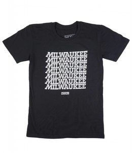 MODA3 MILWAUKEE TEE