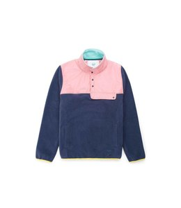 HERSCHEL SUPPLY CO. PULLOVER FLEECE