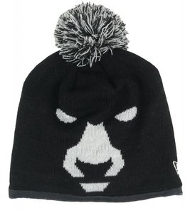 NEW ERA MILWAUKEE BUCKS FEAR THE DEER EYES BEANIE