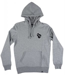 '47 BRAND WOMENS BUCKS RUNDOWN PULLOVER HOODIE