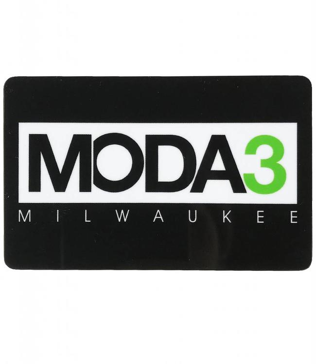 MODA3 GIFT CARD $25