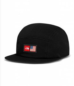 THE NORTH FACE INTERNATIONAL COLLECTION FIVE PANEL HAT