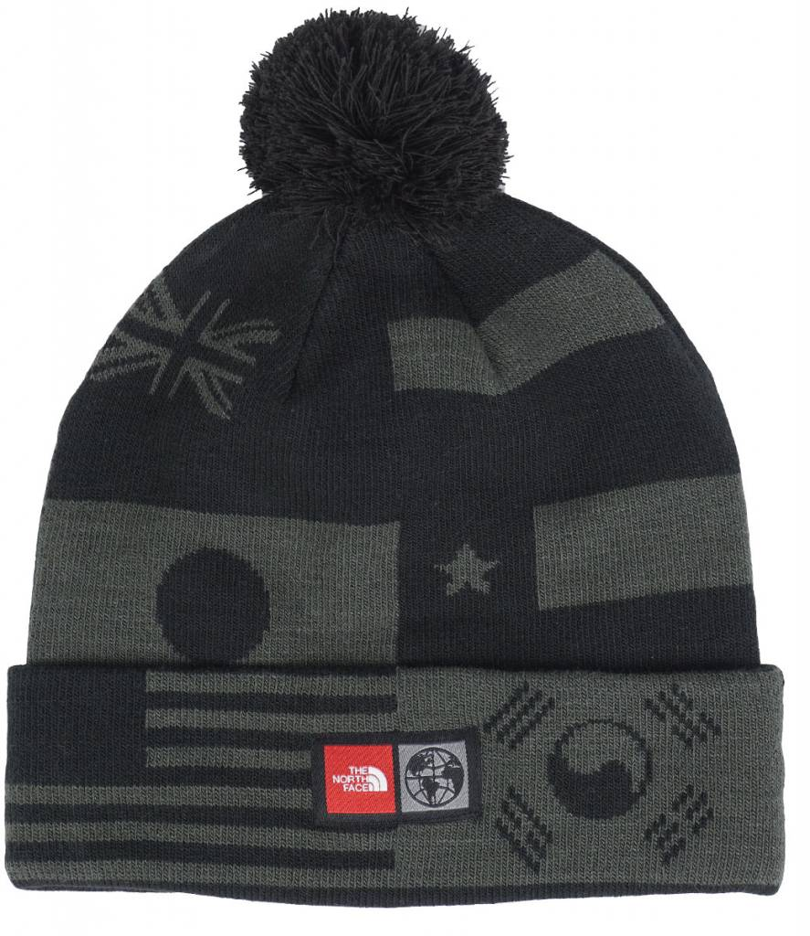 The North Face International Collection Ic Ski Tuke