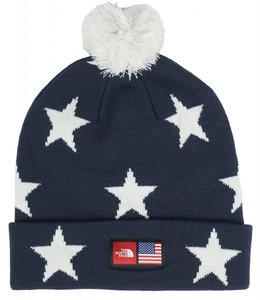 THE NORTH FACE INTERNATIONAL COLLECTION SKI TUKE BEANIE