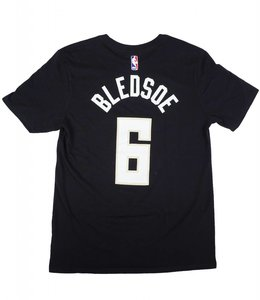 NIKE BUCKS BLEDSOE NAME AND NUMBER STATEMENT JERSEY TEE